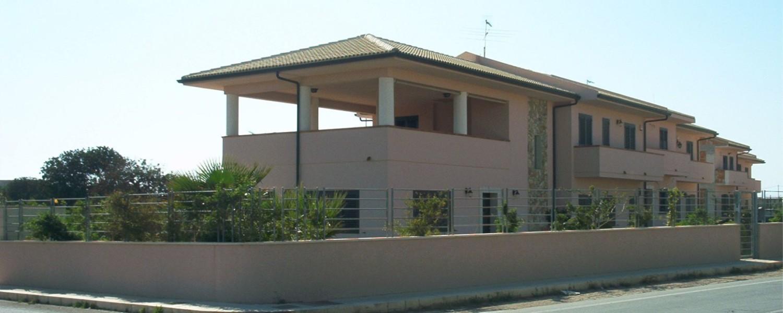 Rosacambra Residence